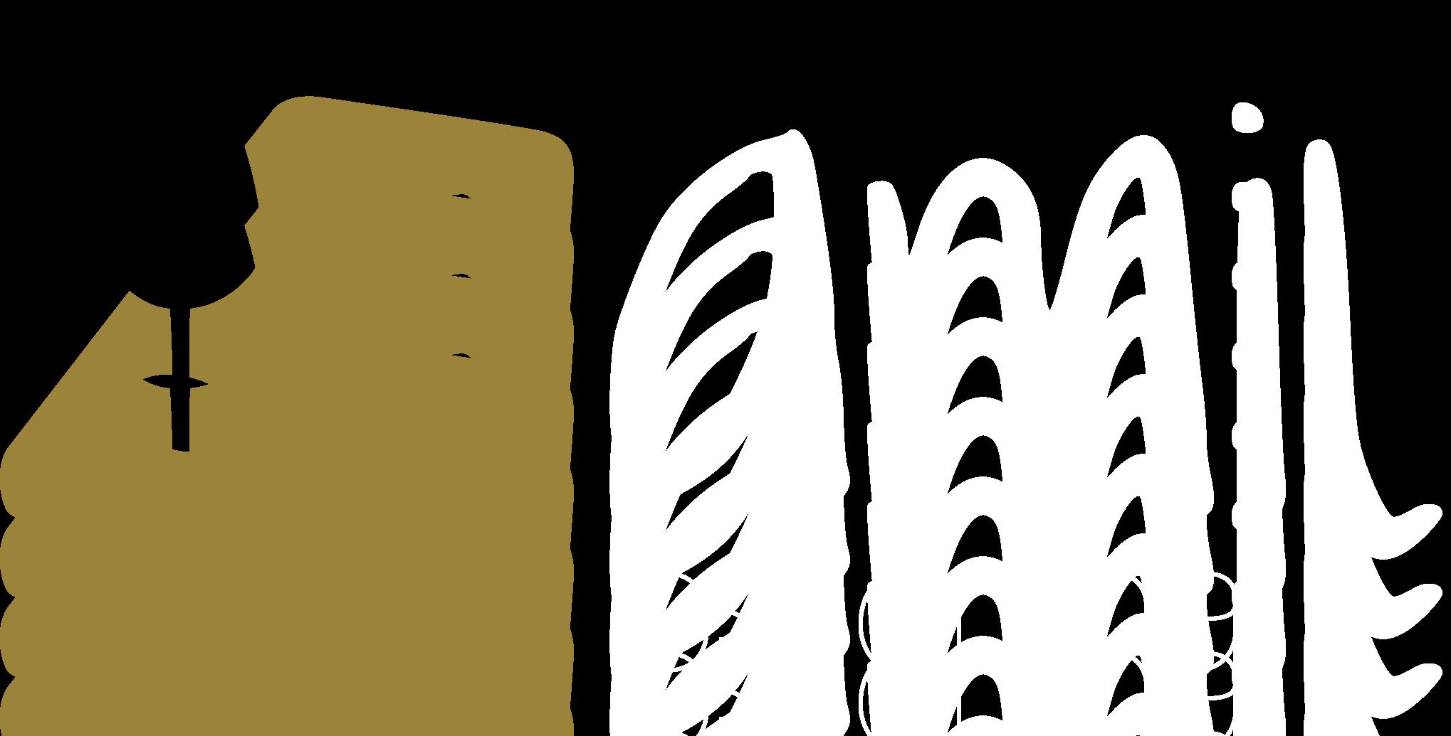Amil és cuina Logo